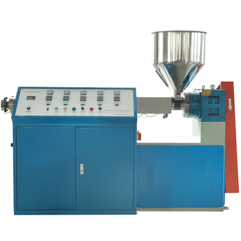 One Colour Automatic Straw Making Machine Single color automatic plastic tube food drink beverage instant straw making production machine equipment