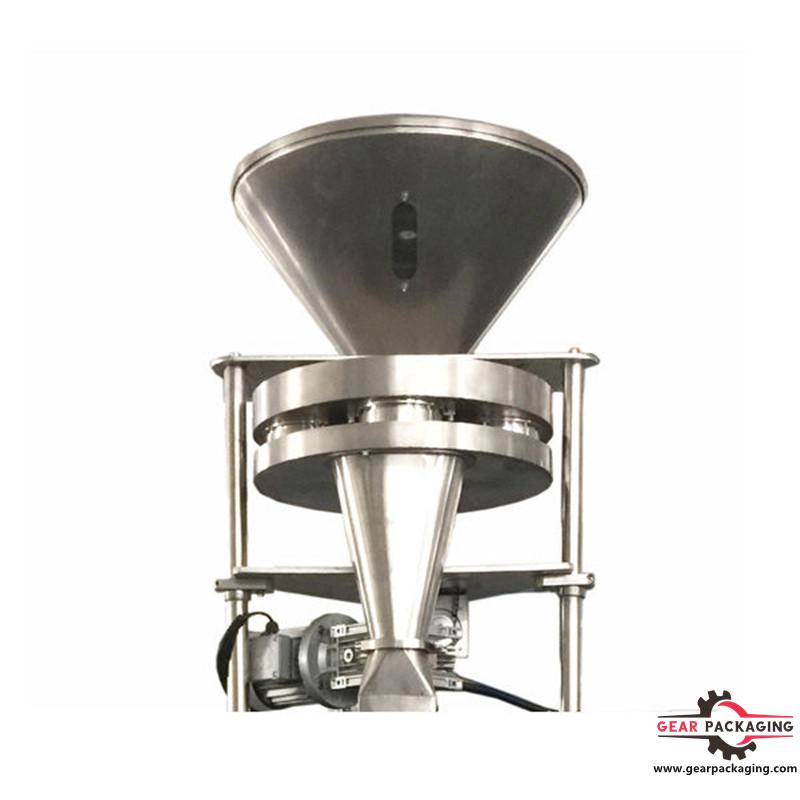 Volumetric cup filling machine Weigher & Dosing System Volumetric Filler